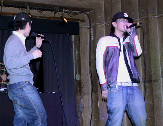 First Staff Blog-rion&di-ray