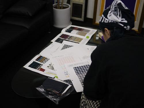 First Staff Blog-打ち合わせ