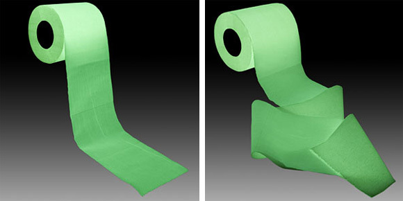 First Staff Blog-Glow-in-the-Dark Toilet Paper