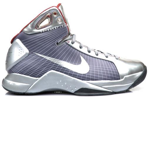 First Staff Blog-Nike Hyperdunk Kobe Bryant Aston Martin
