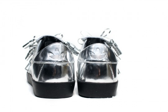 First Staff Blog-Jeremy Scott × Adidas