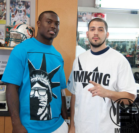First Staff Blog-Ronnie Brown - The Miami Dolphins