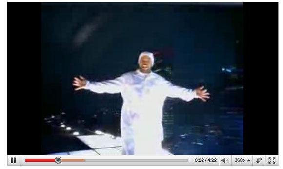 First Staff Blog-Ice Cube - Until we Rich Ft Krayzie Bone