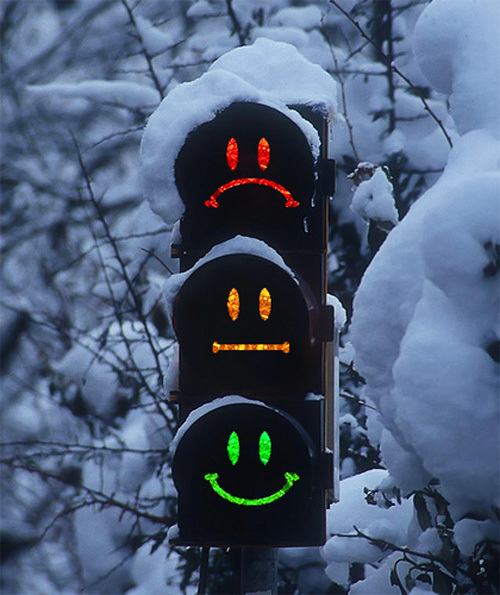 First Staff Blog-cooltrafficlight