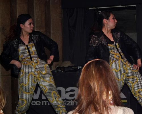 First Staff Blog-dance