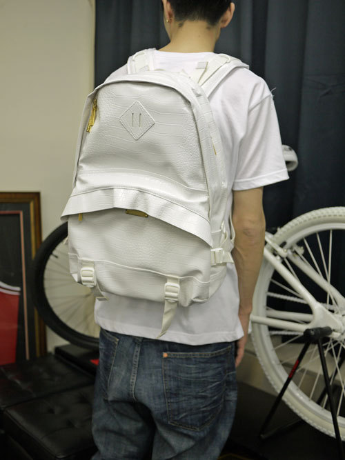 First Staff Blog-WHOLENINE BACKPACK