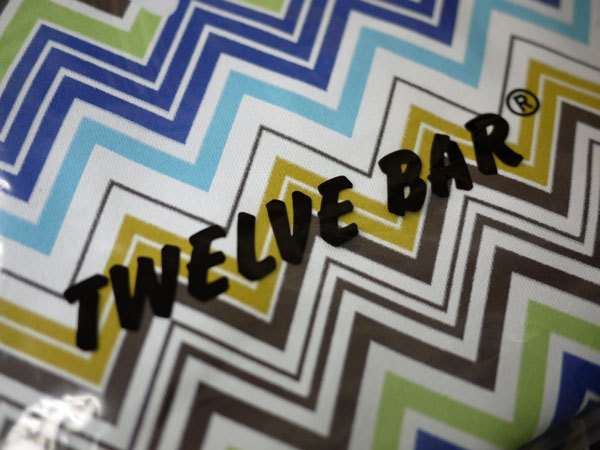 First Staff Blog-TWELVE BAR