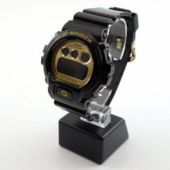First Staff Blog-G-SHOCK