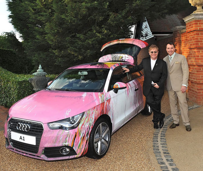 First Staff Blog-Audi A1