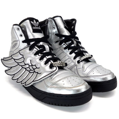 First Staff Blog-JS Wings SILVER