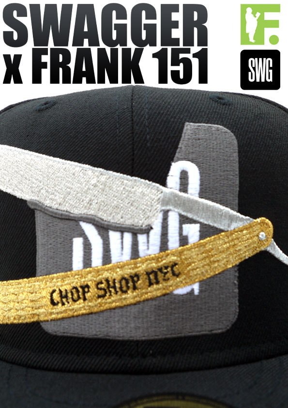 First Staff Blog-swagger×newera×frank151