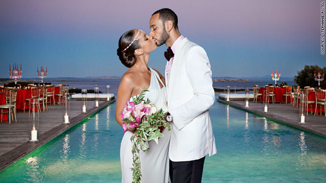 First Staff Blog-Alicia Keys weds music producer in private cerem