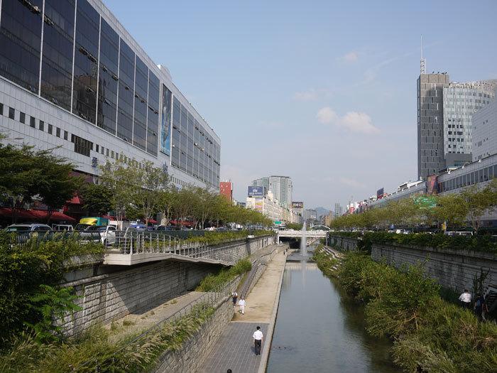 First Staff Blog-東大門