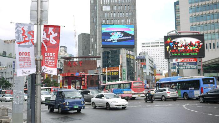 First Staff Blog-ミョンドン