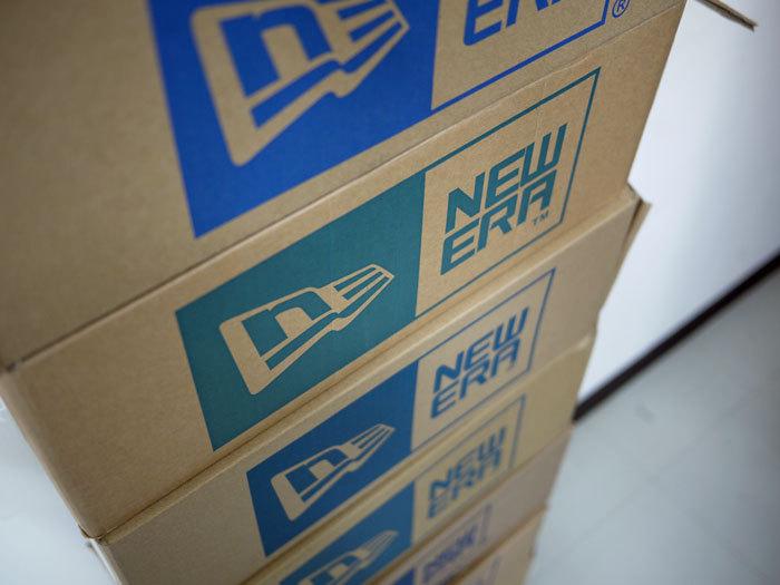 First Staff Blog-NEWERA BOX