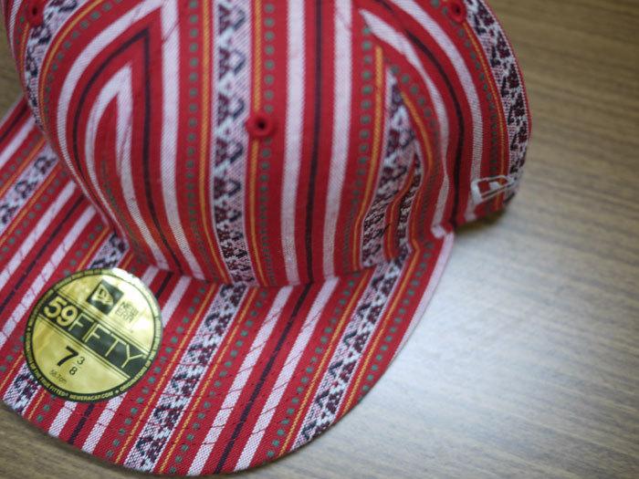 First Staff Blog-NEWERA CAP