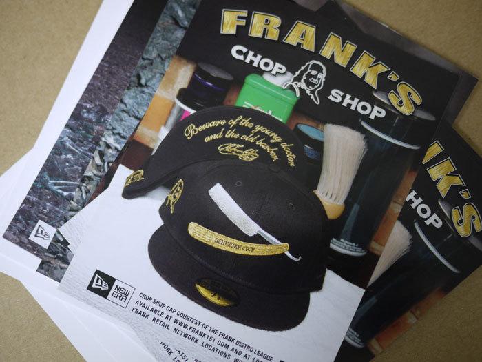 First Staff Blog-FRANK151