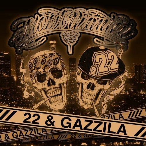 First Staff Blog-gazzila