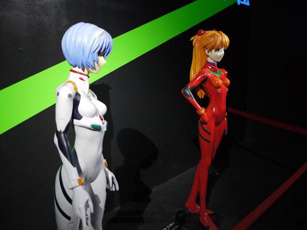 First Staff Blog-レイアスカ