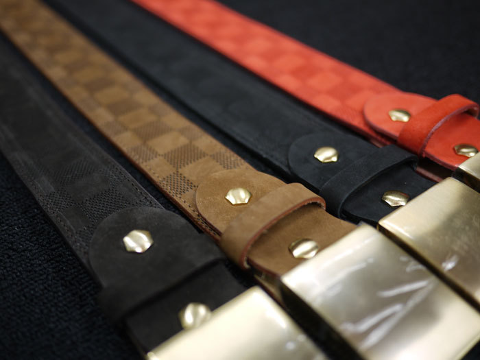 First Staff Blog-RAISE8 BELT L