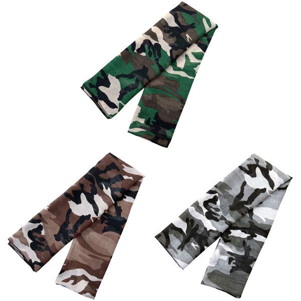First Staff Blog-scarf
