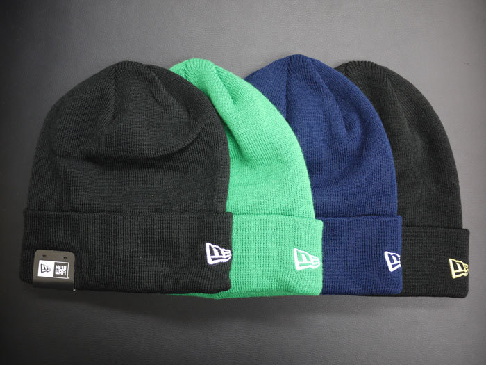 First Staff Blog-NEWERA KNIT CAP