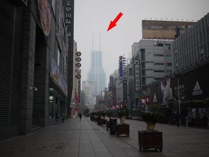 First Staff Blog-上海 ホテル