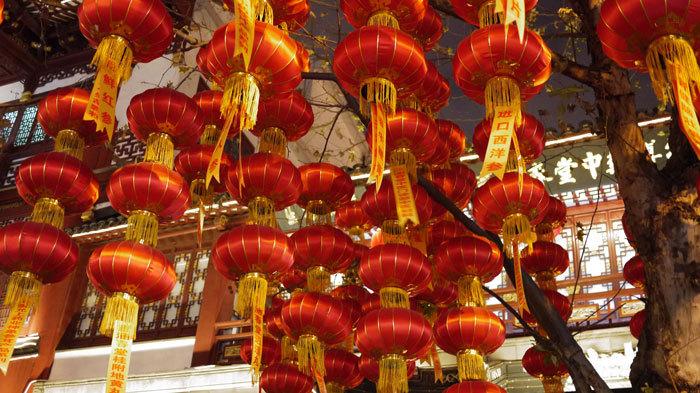First Staff Blog-上海 豫園
