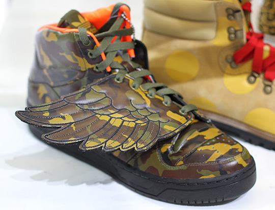 First Staff Blog-adidas Originals by Originals Jeremy Scott JS Wi