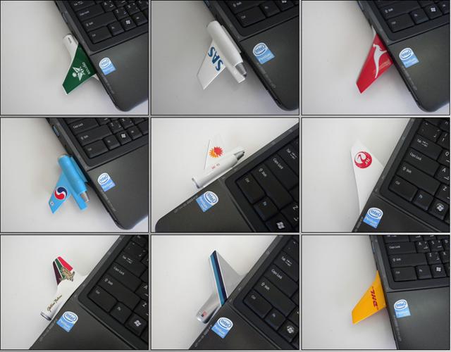 First Staff Blog-USBフラッシュドライブ