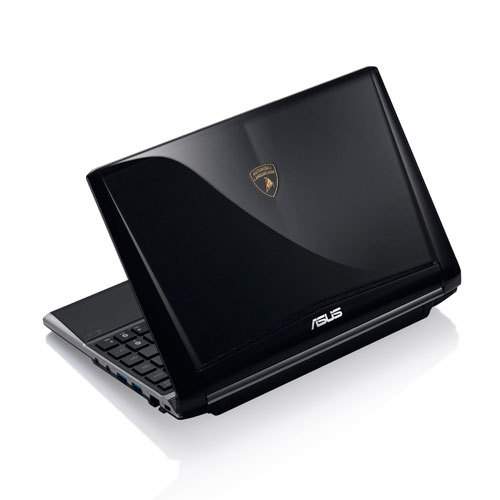 First Staff Blog-ASUS×ランボルギーニ