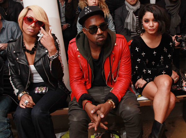 ☆ First Staff Blog ☆-Kanye West,Keri Hilson,Vanessa Hudgens