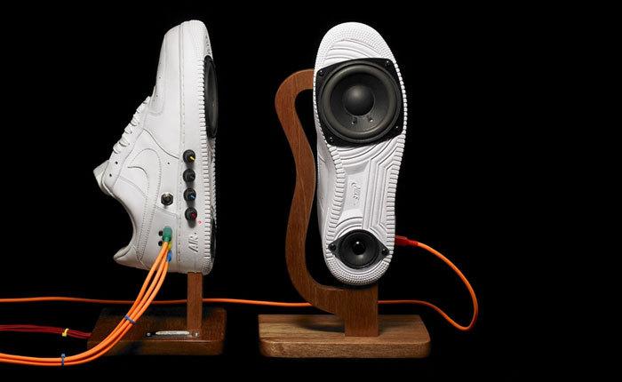☆ First Staff Blog ☆-Sneaker Speaker
