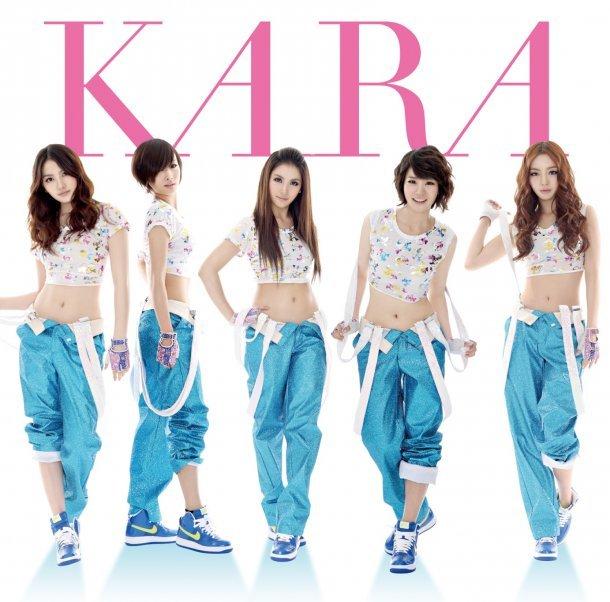 ☆ First Staff Blog ☆-KARA