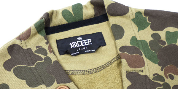 ☆ First Staff Blog ☆-10deep