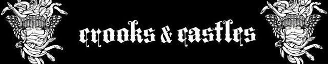 ☆ First Staff Blog ☆-CROOKS&CASTLES