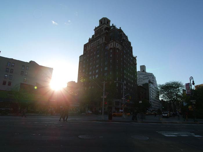 ☆ First Staff Blog ☆-13.ニューヨーク