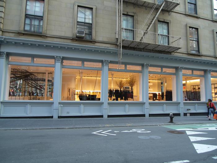 ☆ First Staff Blog ☆-41.ニューヨーク