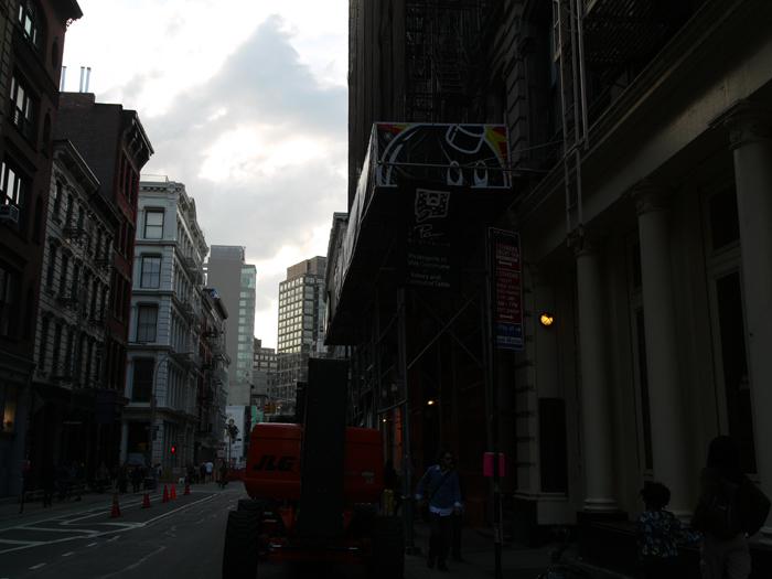 ☆ First Staff Blog ☆-42.ニューヨーク