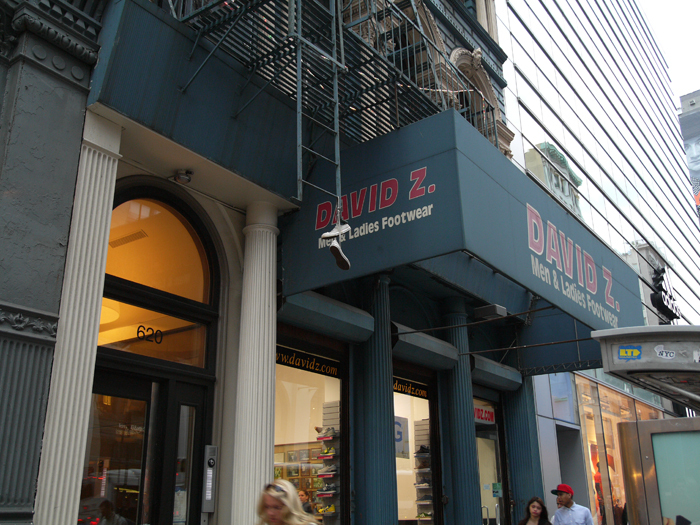☆ First Staff Blog ☆-47.ニューヨーク