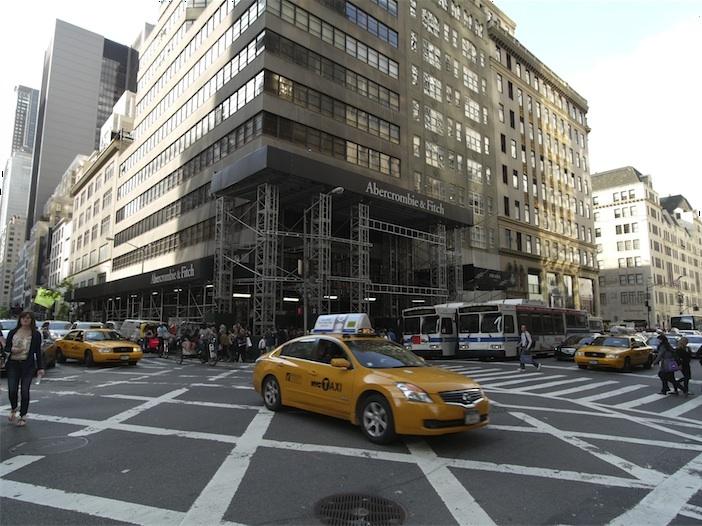 ☆ First Staff Blog ☆-72.ニューヨーク写真