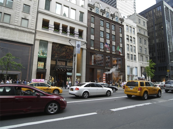 ☆ First Staff Blog ☆-80.ニューヨーク