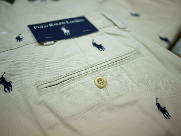 ☆ First Staff Blog ☆-NEW POLO