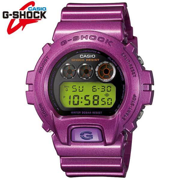 ☆ First Staff Blog ☆-G-SHOCK