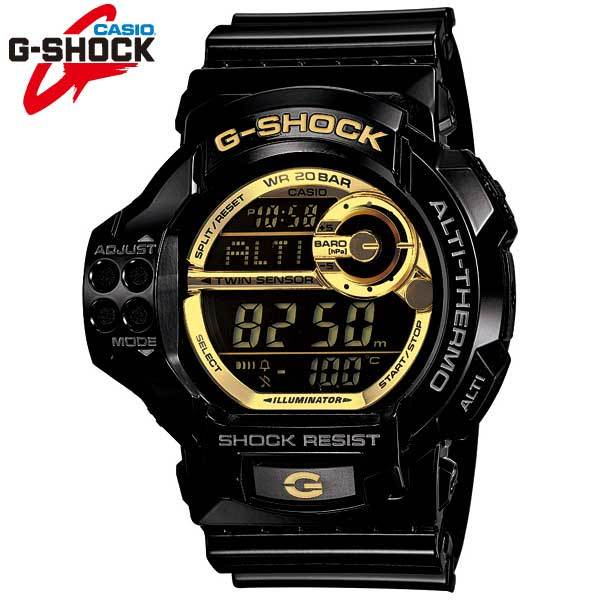 ☆ First Staff Blog ☆-G-SHOCK GDF-100GB-1JF