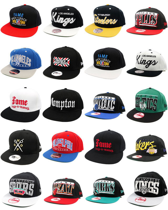 ☆ First Staff Blog ☆-snapback cap