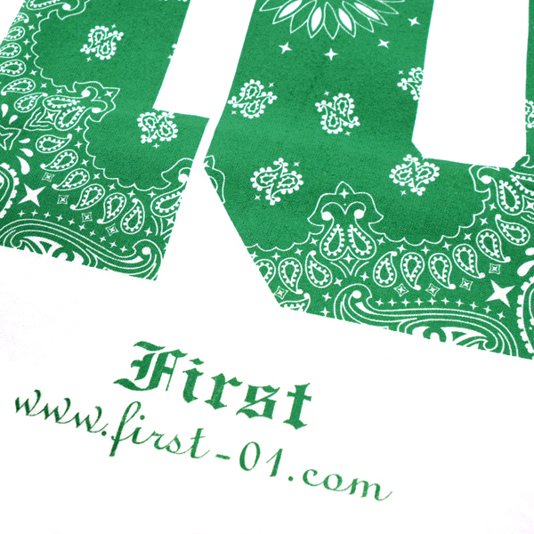 ☆ First Staff Blog ☆-FIRST-10TH-Tee