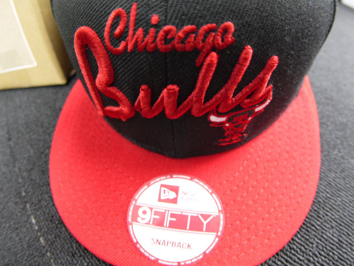 ☆ First Staff Blog ☆-NEWERA 9FIFTY