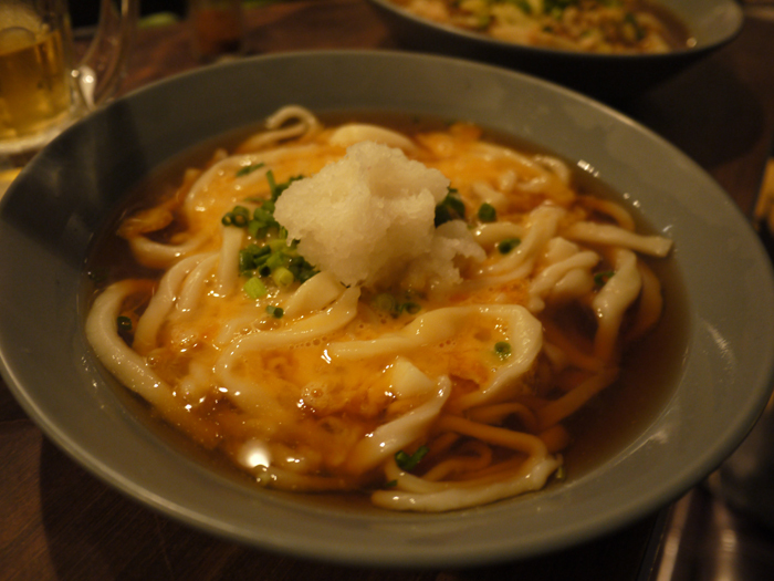 ☆ First Staff Blog ☆-DO NOT DISTURB うどん-16