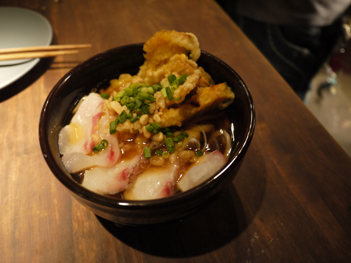 ☆ First Staff Blog ☆-DO NOT DISTURB うどん-17
